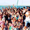 fiestas en catamaran valencia