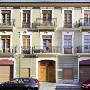alojamientos en valencia