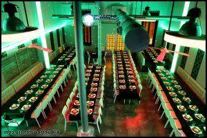 restaurante despedidas de soltera valencia