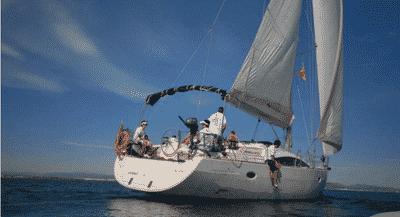 velero para despedidas