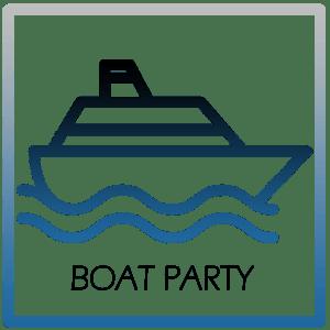 valencia boat party - fiestas en barco