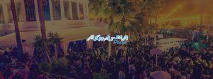 Discotecas en Valencia - Akuarela playa