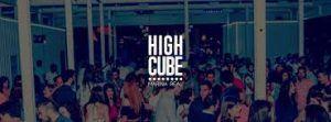 Discotecas en Valencia - High cube